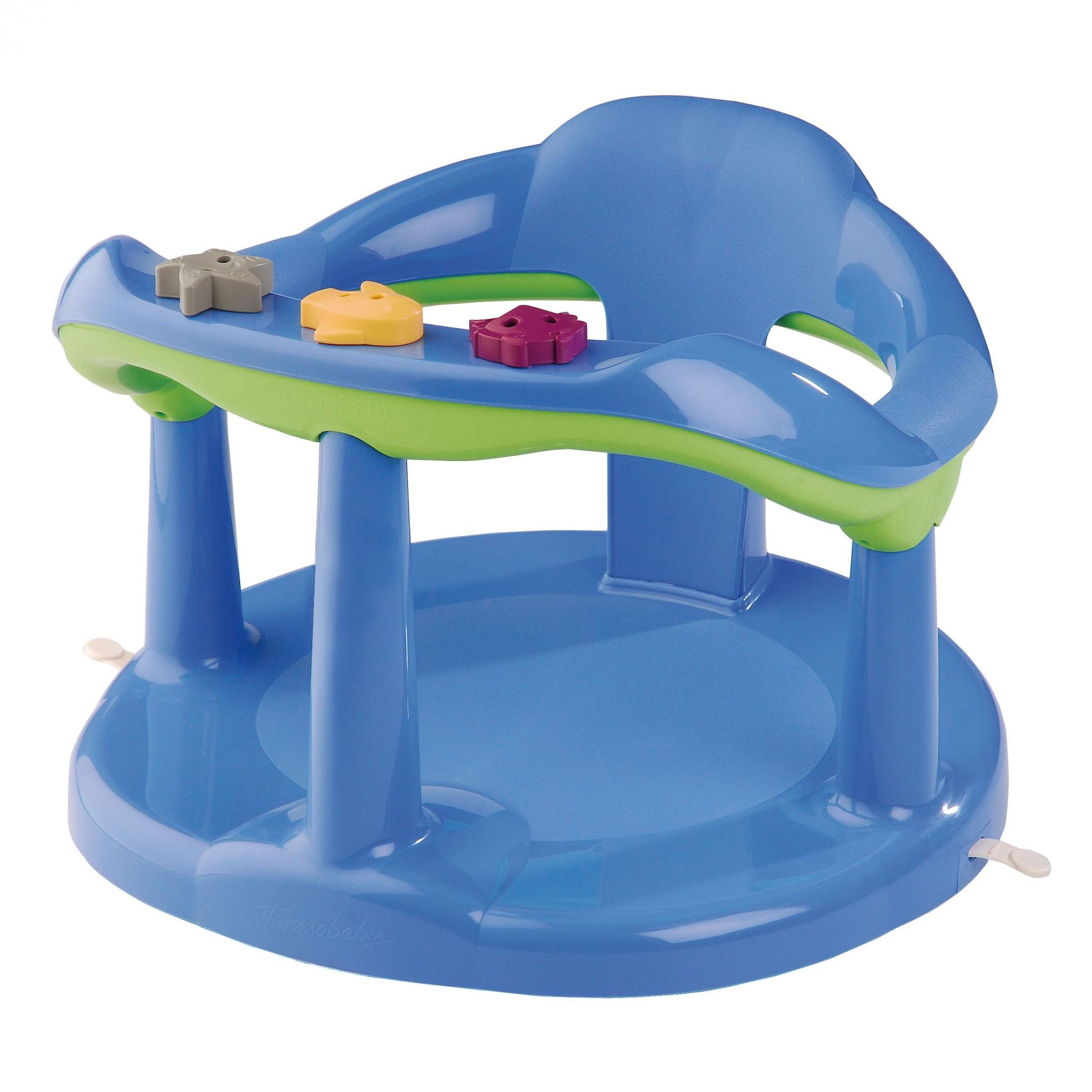 Funny Aquababy-Badering blau/grün 2825
