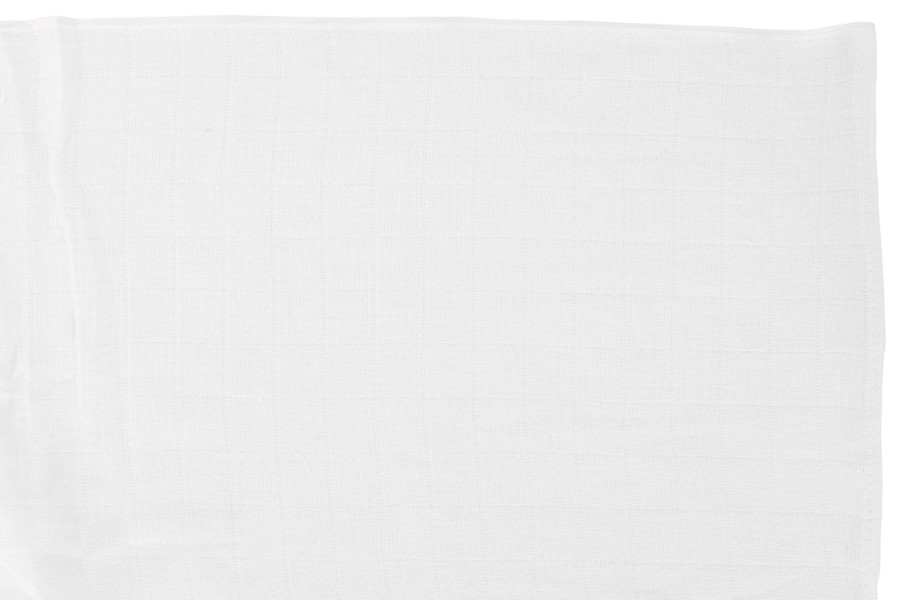 Alvi Mull-Windeln Standard 5-er Pack 80 x 80 cm