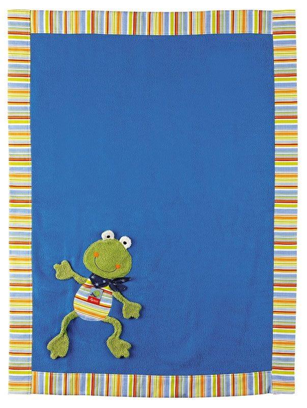 Sigikid Decke Fortis Frog