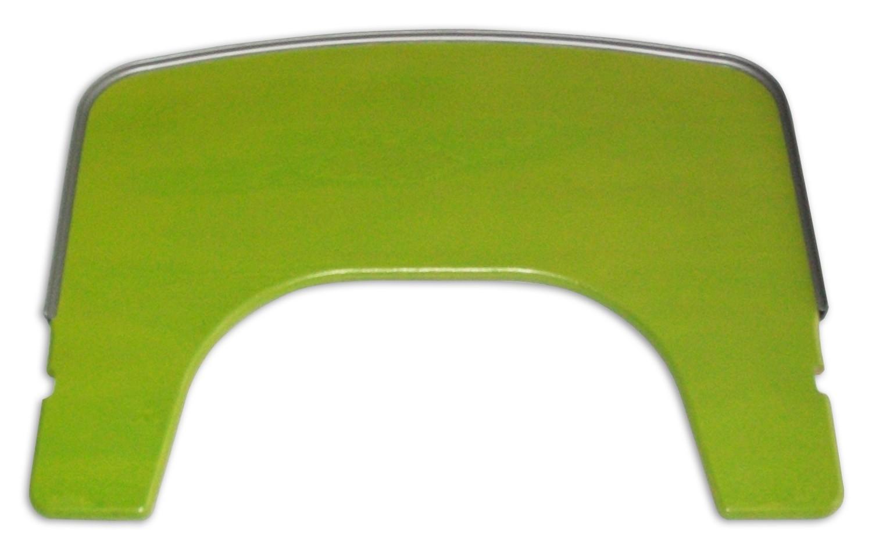 Geuther Spielbrett Tamino apfelgrün