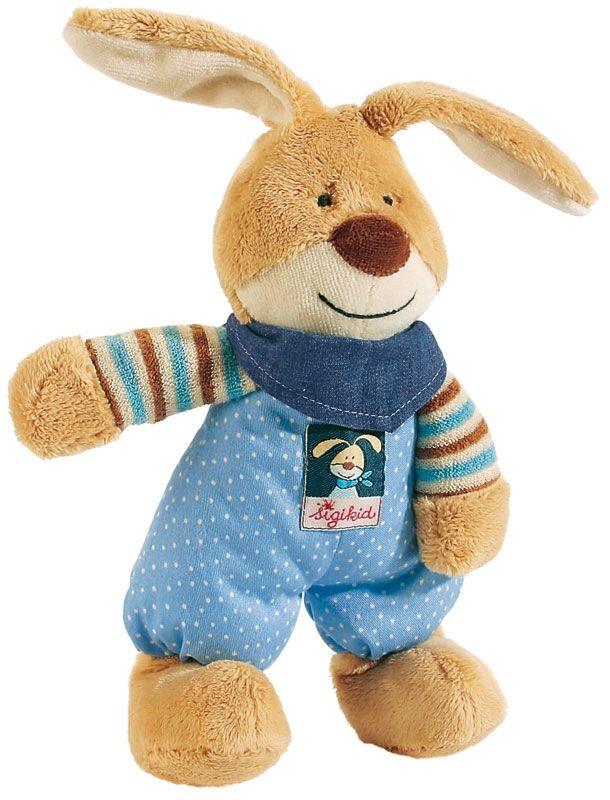 Sigikid Schlummerfigur Semmel Bunny