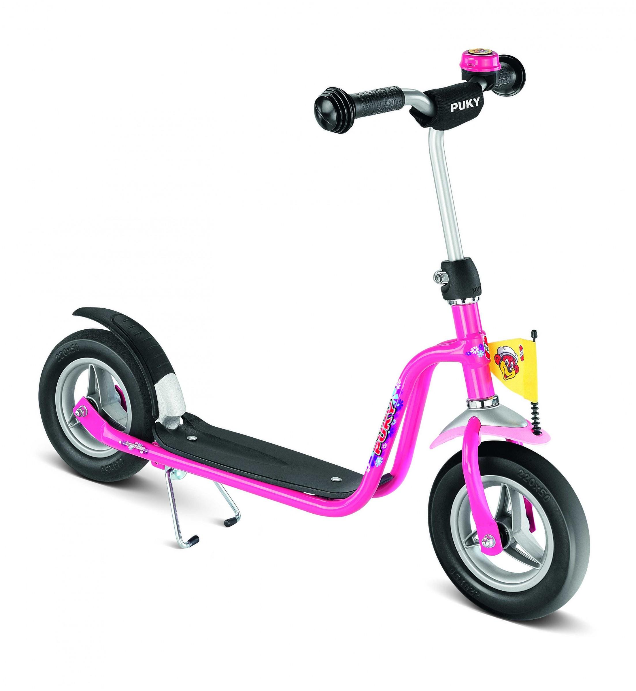 Puky Ballonroller R3 Lovely Pink