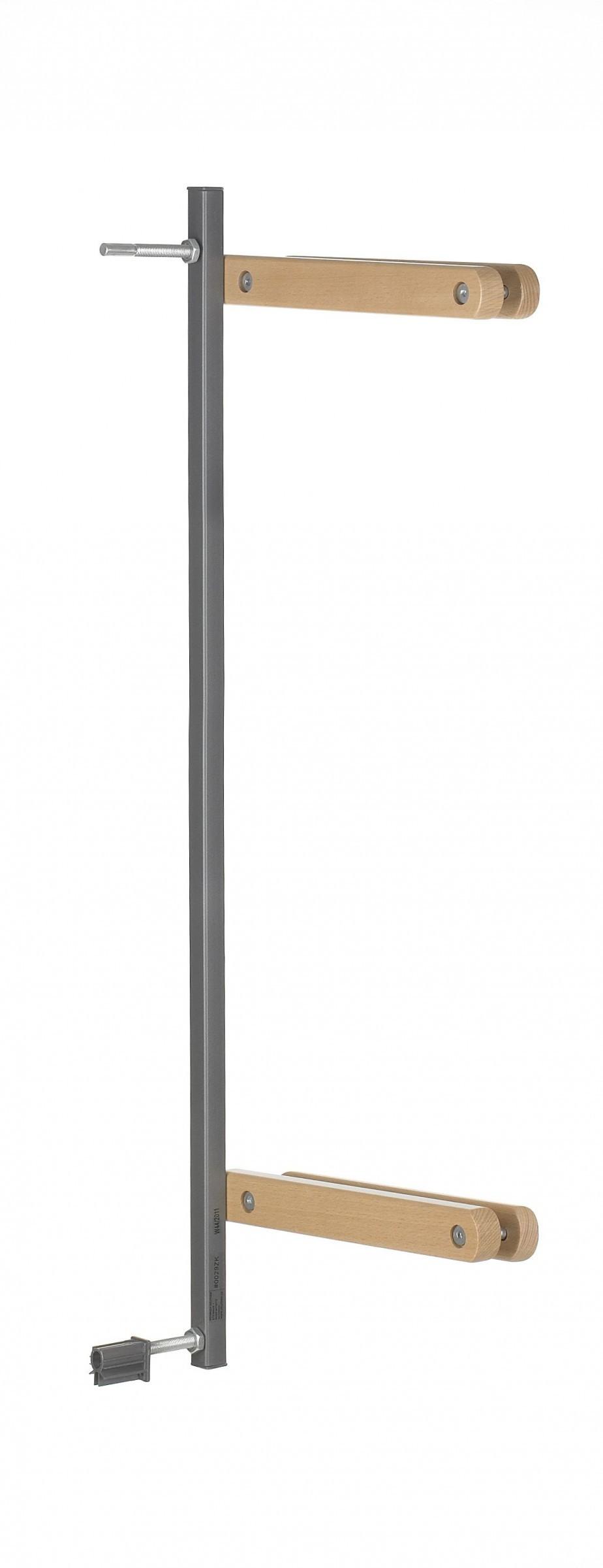 Geuther Zusatzklemmenset für Easy Lock Wood