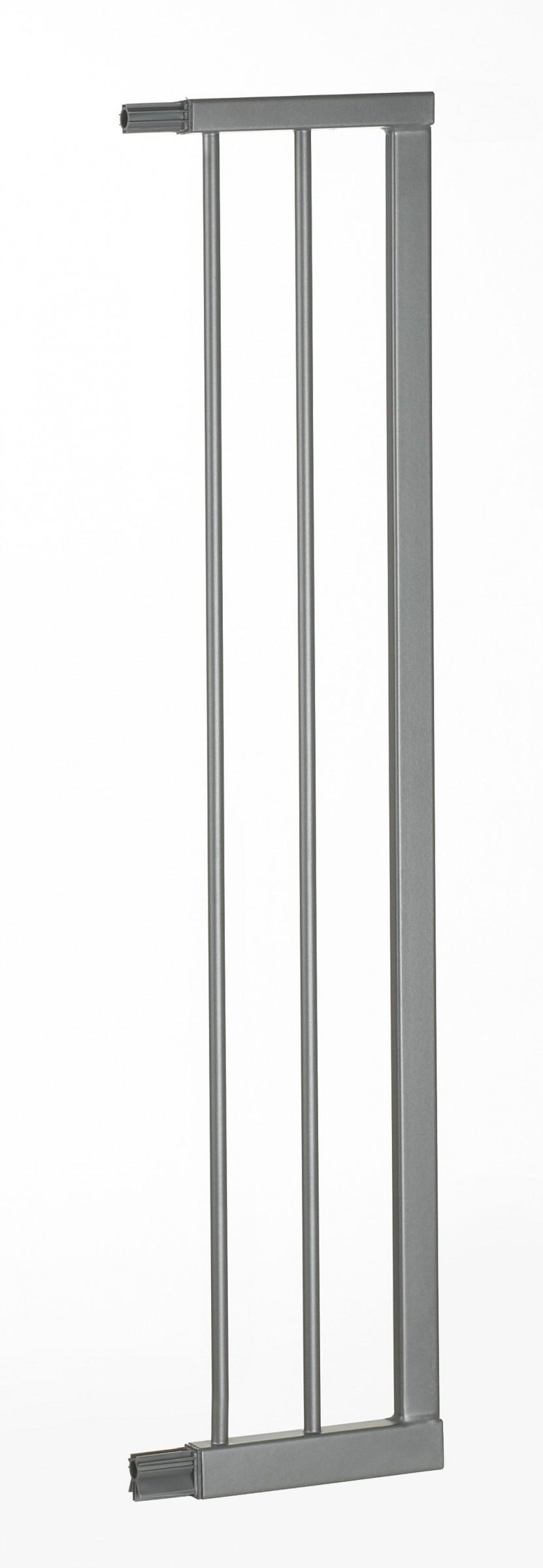 Geuther Verlängerung für Easy Lock/EL Wood 16 cm silber 0092VS