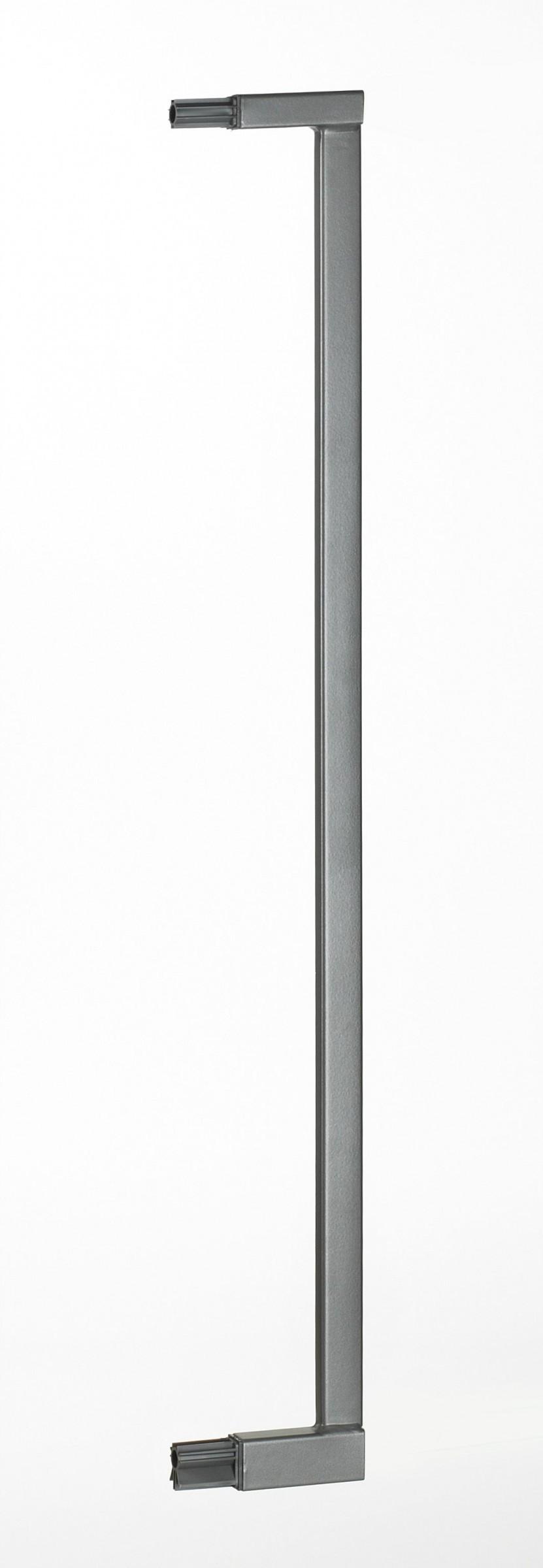 Geuther Verlängerung für Easy Lock/EL Wood 8 cm silber 0091VS