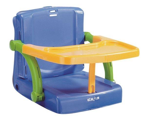KidsKit Hi-Seat Reisekindersitz