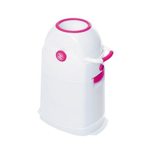 Vital Baby Windeleimer Diaper Champ regular magenta