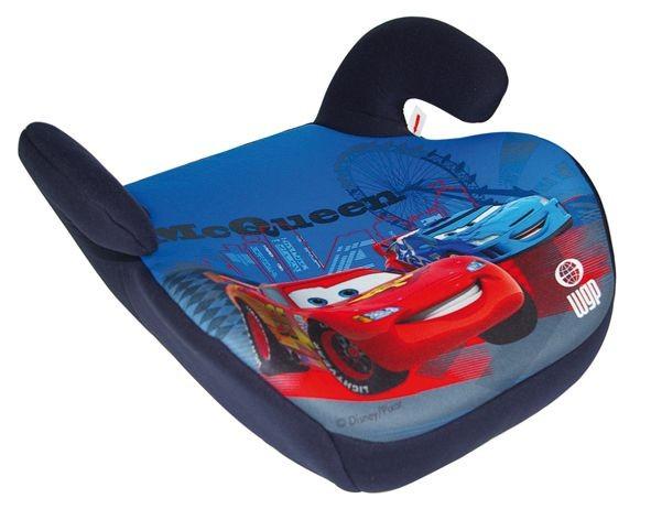Kaufmann Autositzerhöhung Disney Cars 2
