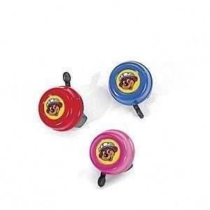 Puky Glocke für Fahrräder/Laufräder/Roller G22
