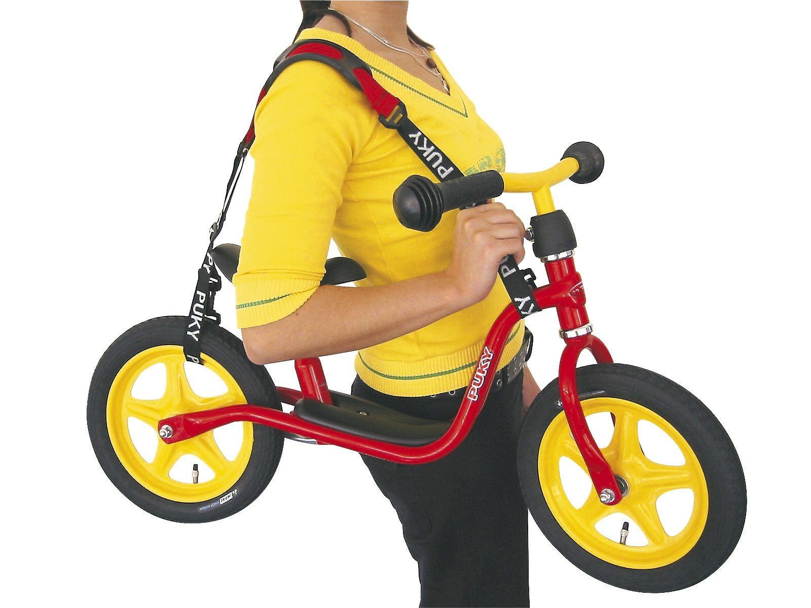Puky Tragegurt für Laufräder und kleine Roller