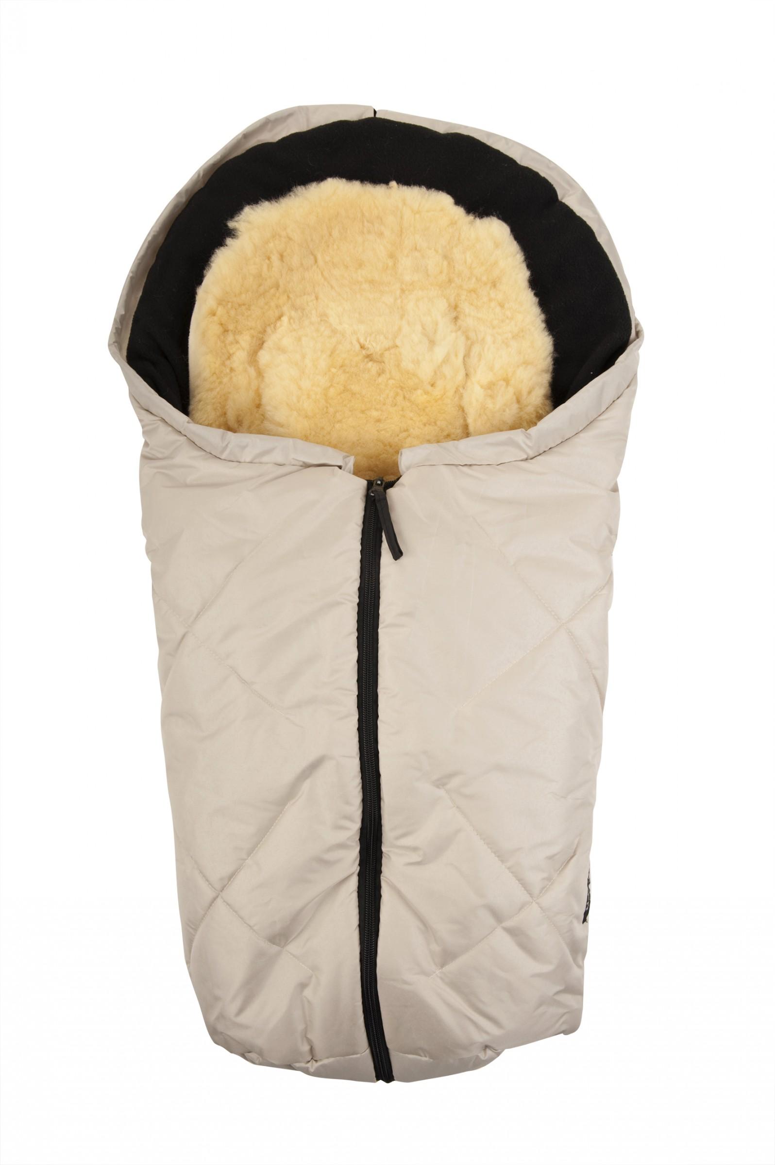Kaiser Kuschelsäckchen Little Sheepy
