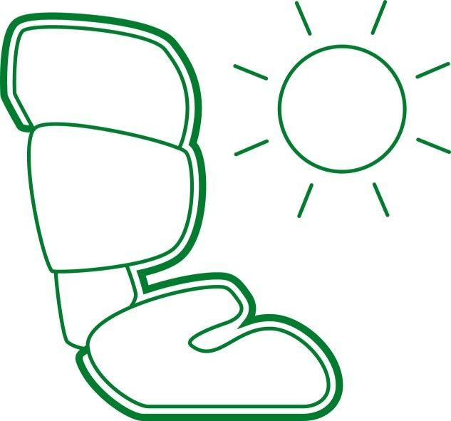 Cybex Gold Line Autositz Solution X2-Fix Graffiti Green-green