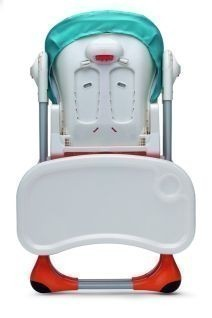 Chicco Polly Kinder-Hochstuhl 2 in 1 Chick to Chick