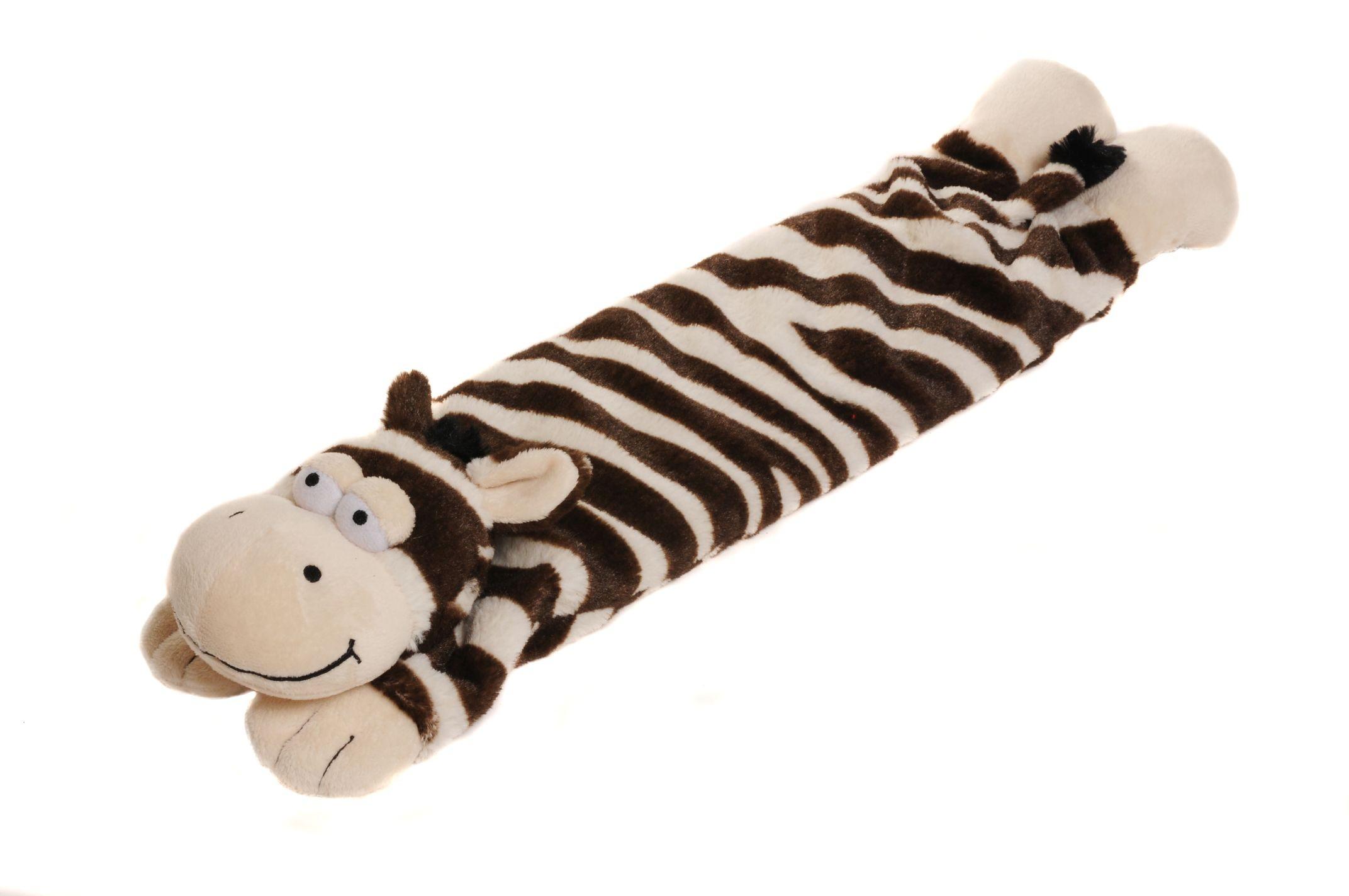 Warmies Hot Pak Zebra mit Lavendelduft