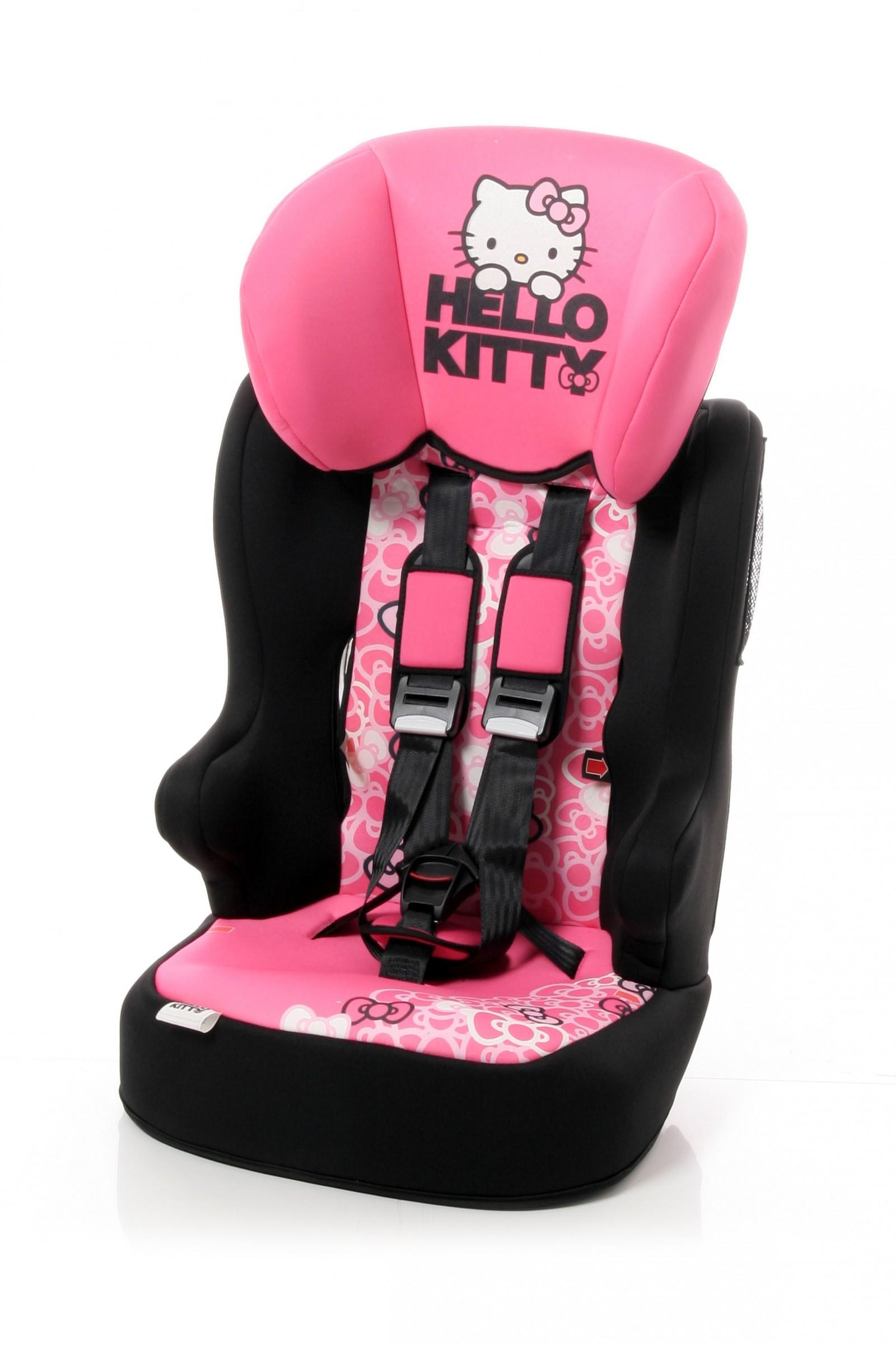 Osann Kindersitz RacerSP Hello Kitty