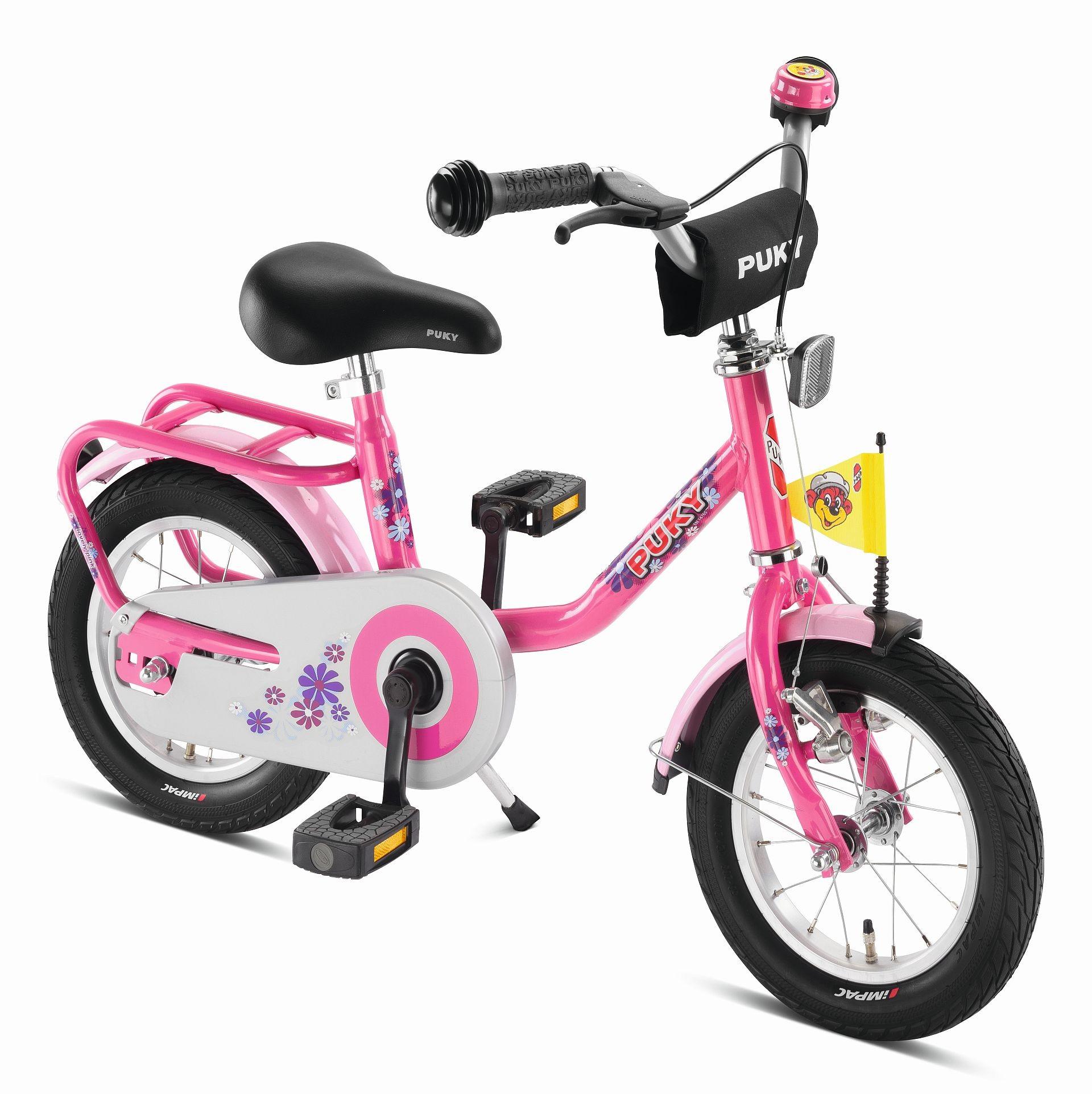 Puky Fahrrad Z2 Lovely Pink