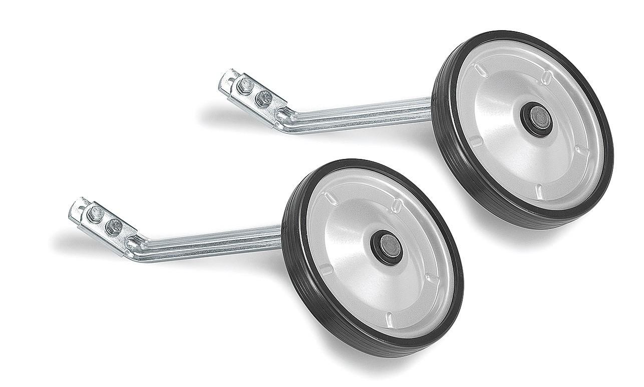 Puky Stützräder ZL für Kinderfahrräder mit Aluminiumrahmen (nur 16 und 18 Zoll)