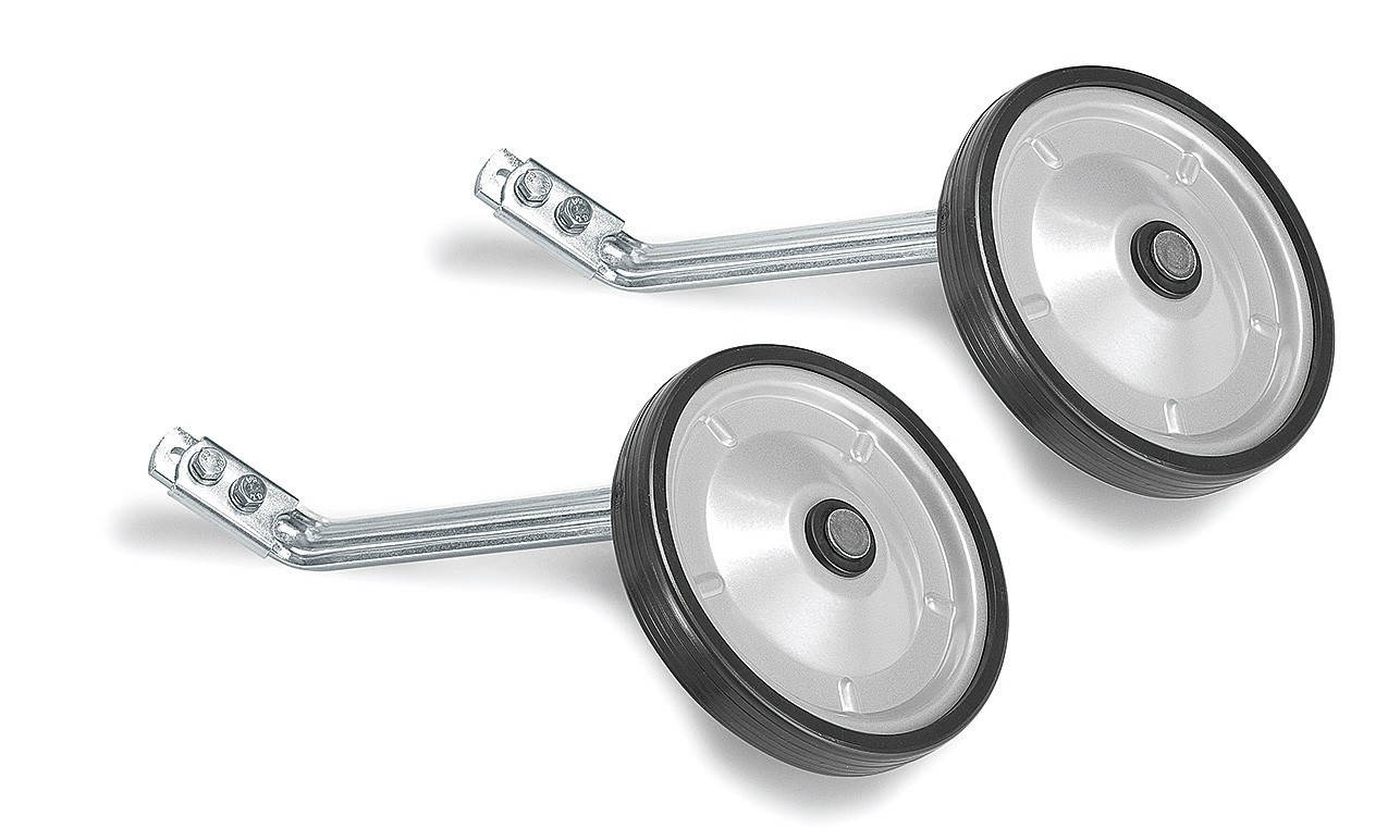 Puky Stützräder Z für Kinderfahrräder (nur 16 und 18 Zoll)