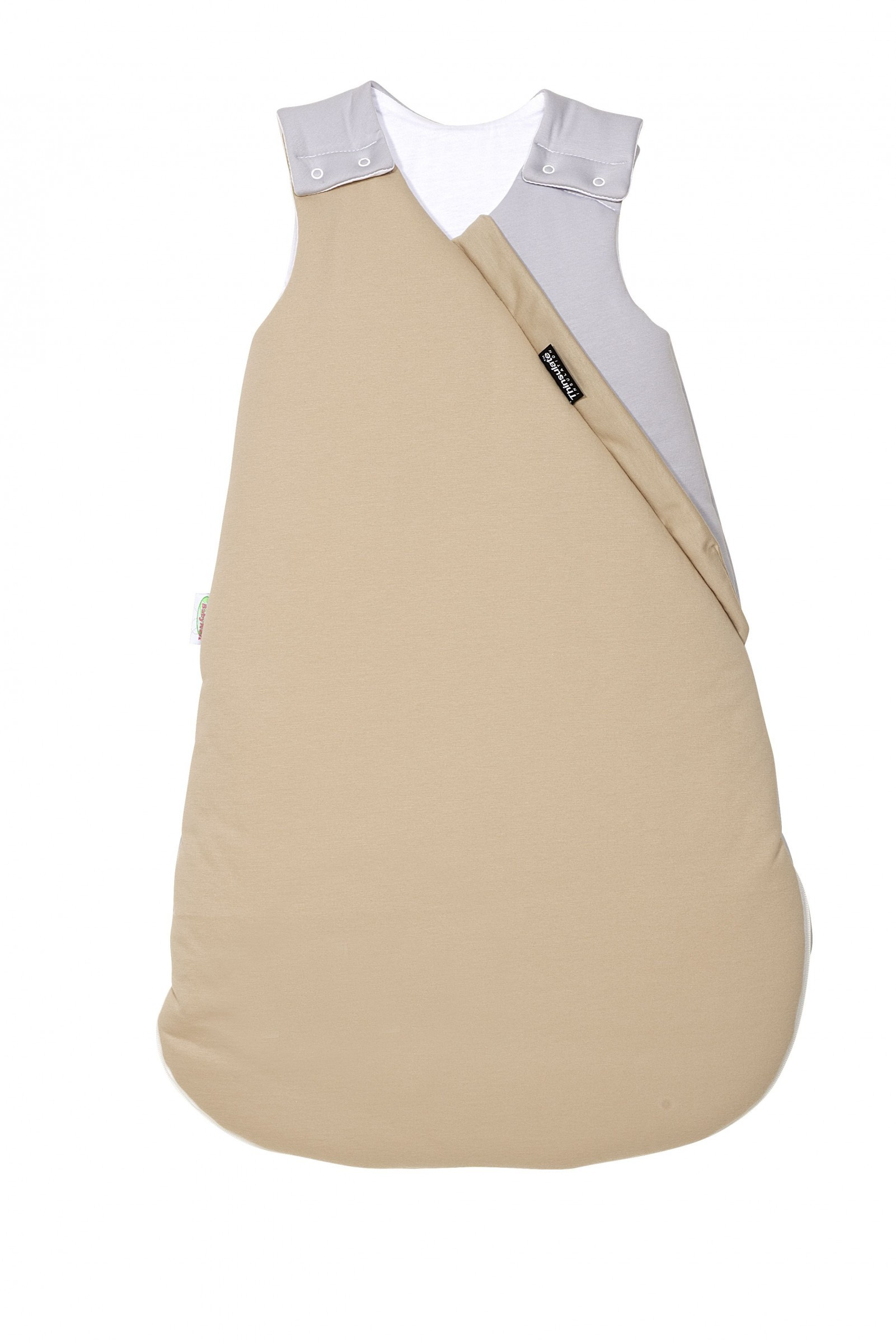 Odenwälder Jersey-Thinsulate Schlafsack