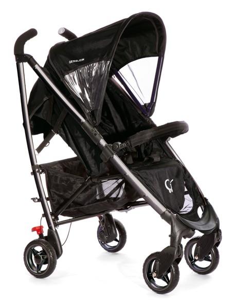 gesslein buggy sportwagen liegebuggy kindewagen typ swift farbe w hlbar neu ebay. Black Bedroom Furniture Sets. Home Design Ideas