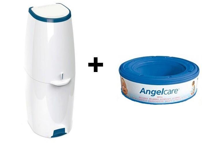 Angelcare Windeleimer Comfort 2785 + 1 Nachfüllpack B-Ware