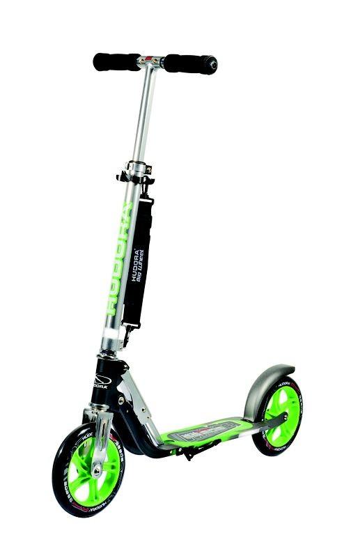 Hudora Big Wheel GS 205