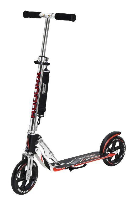 Hudora Big Wheel RX 205