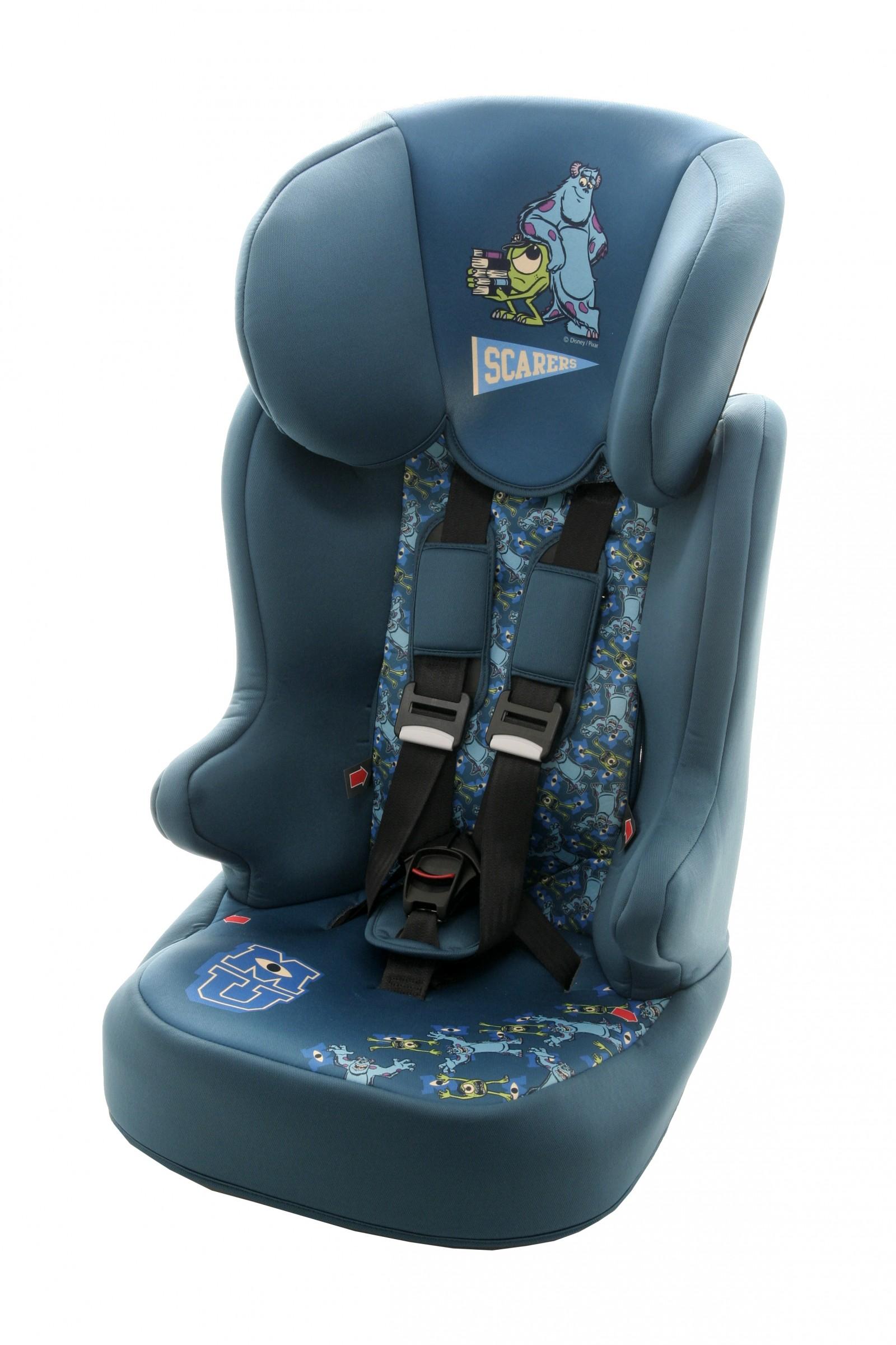 Osann Kindersitz RacerSP Monster University