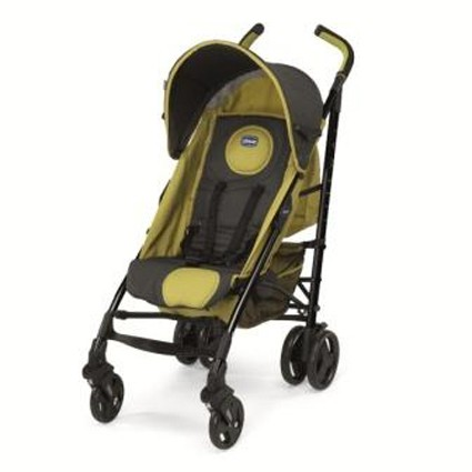Chicco Sportwagen Lite Way + Frontbügel