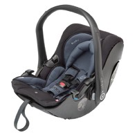 Kiddy Babyschale evolution pro