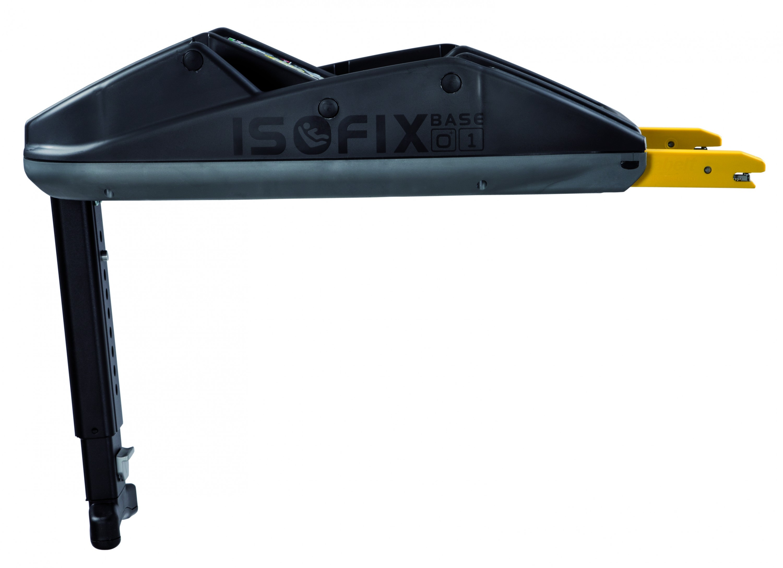 Peg Perego Basis Isofix 0+1 für  Primo Viaggio SL, PV Tri-Fix, Viaggio1