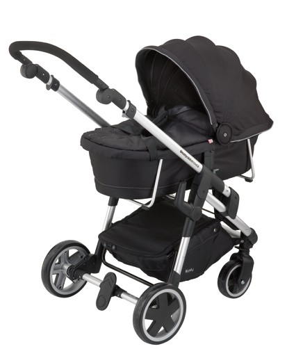 Kiddy Click`n Move 3 carrycot (Babywanne)