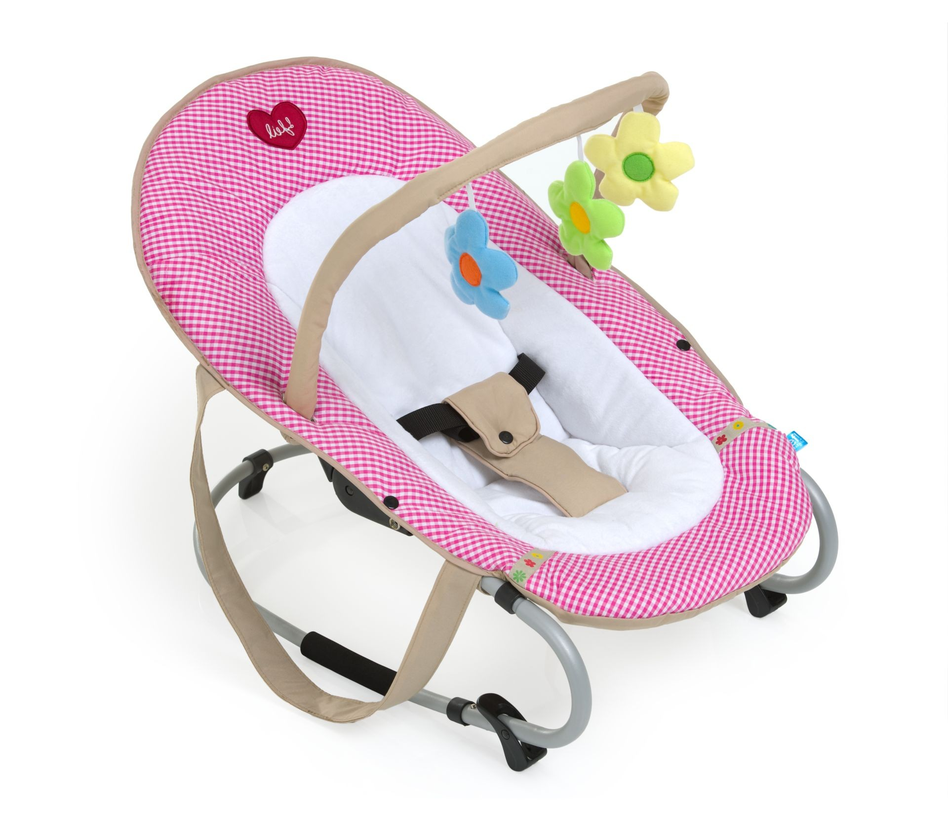 LIEF Bungee deluxe Babywippe
