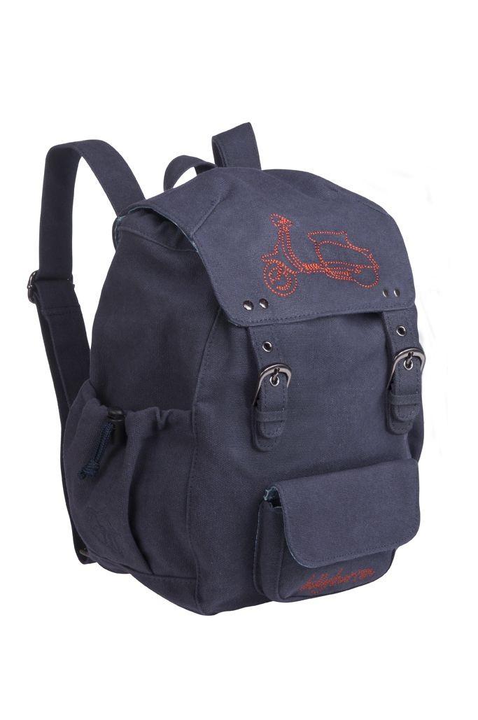 Lässig bellybutton Mini Backpack Kinderrucksack