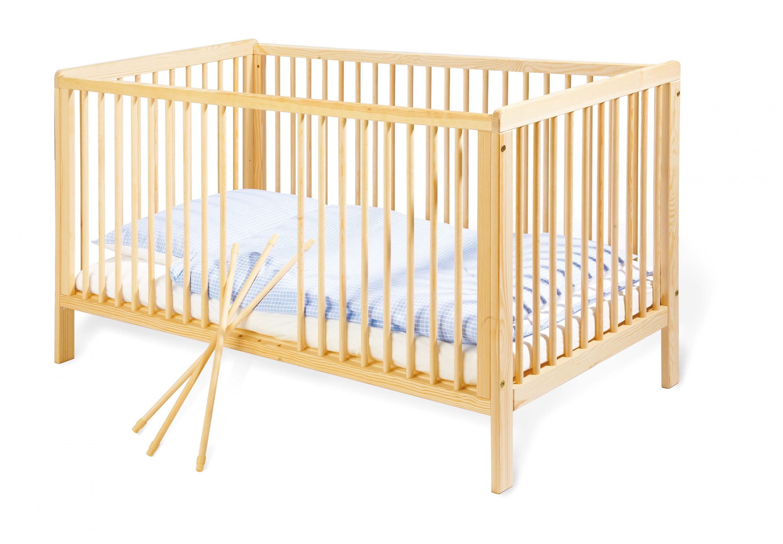 Pinolino Kinderbett Hanna