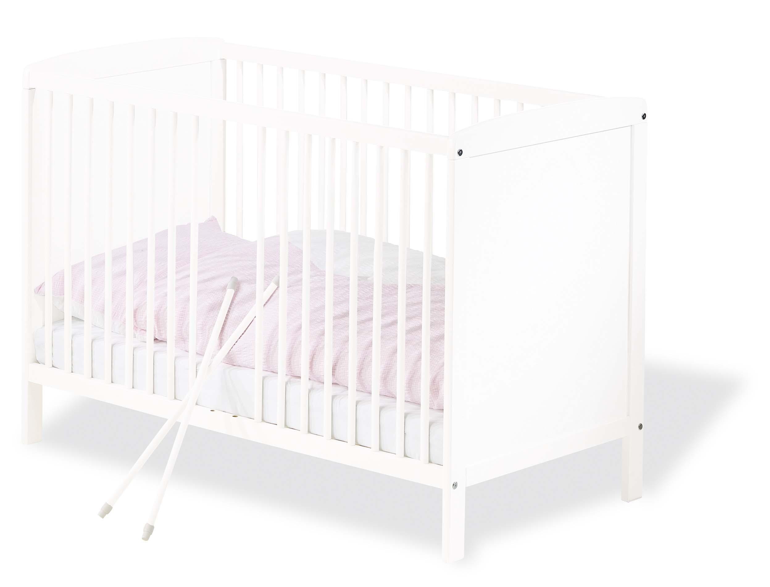 Pinolino Kinderbett Robin