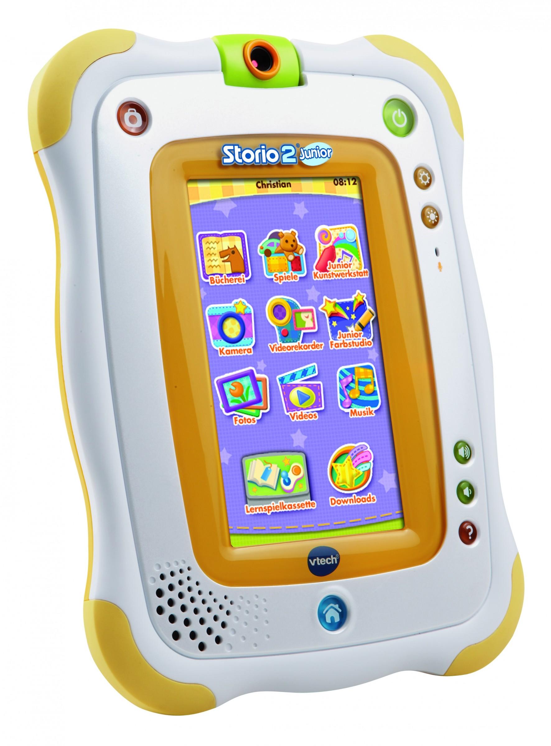 VTech Storio 2 Junior