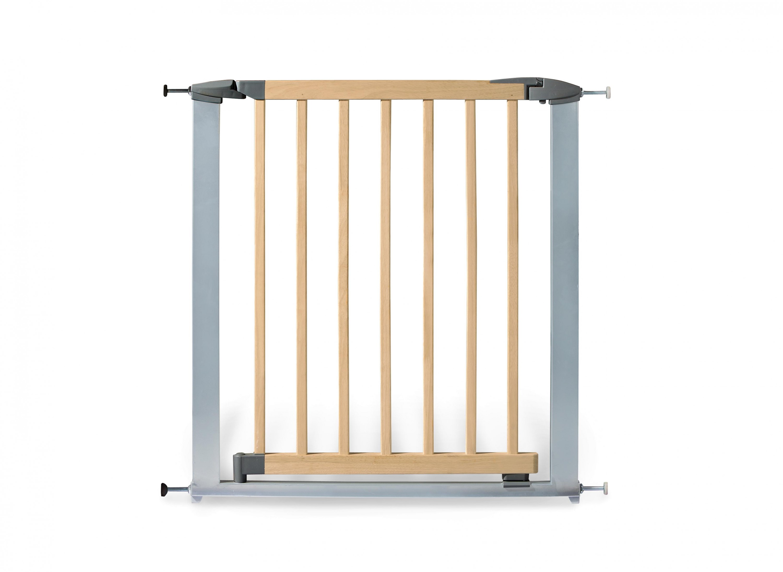 Pinolino Schutzgitter Baby Lock Comfort Wood