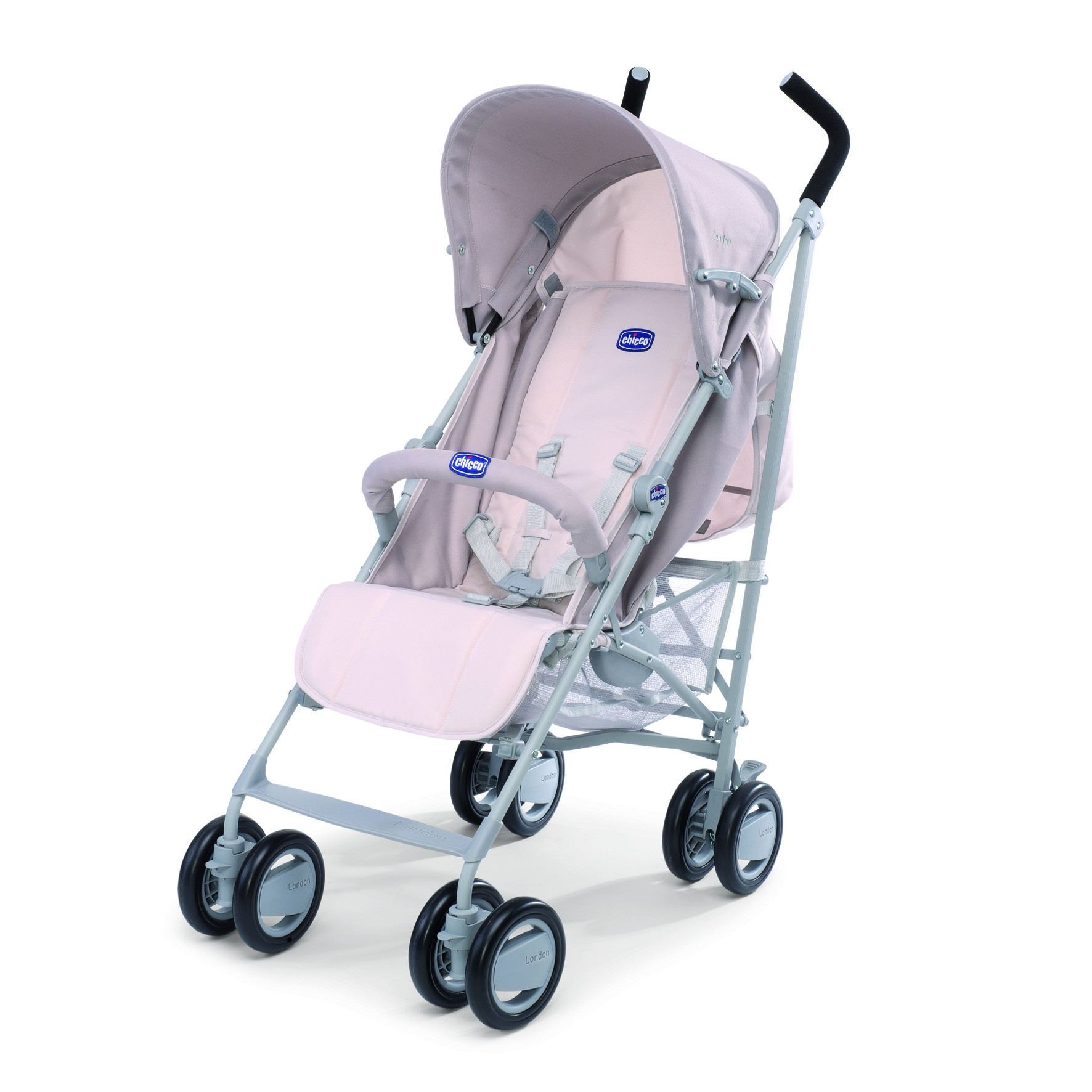 Chicco Buggy London UP mit Frontbügel
