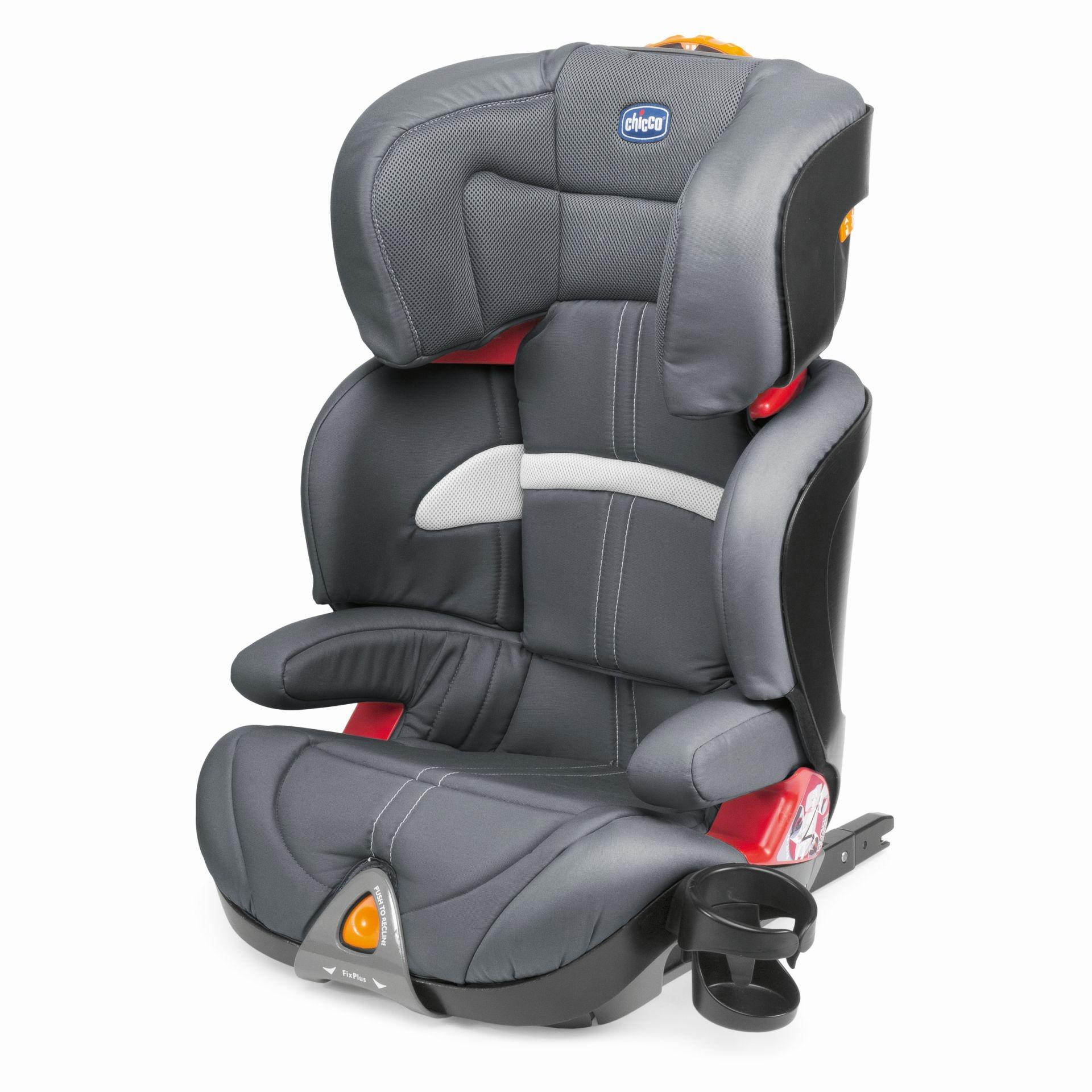 Chicco Kinderautositz Oasys 2-3 FixPlus