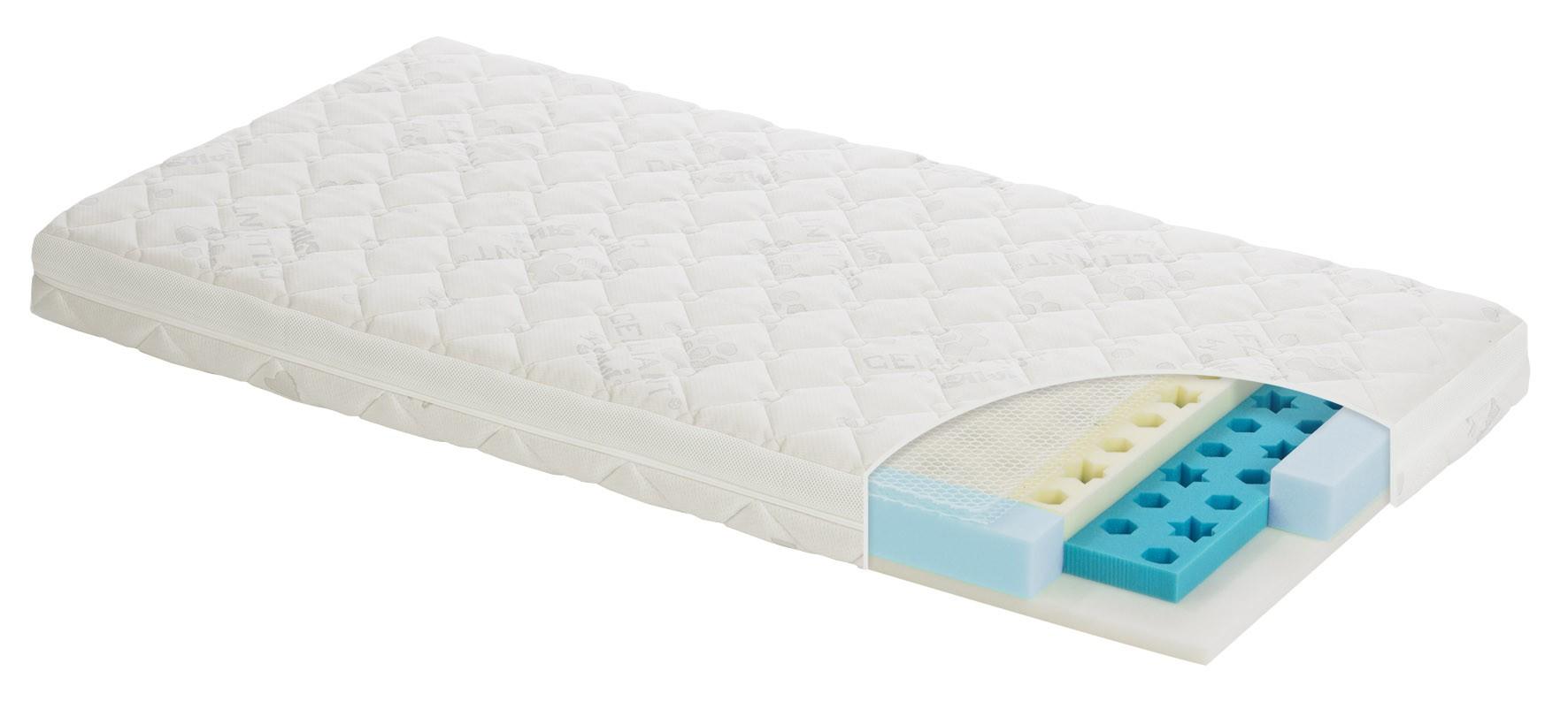 Alvi Matratze Air-Sleep 70 x 140
