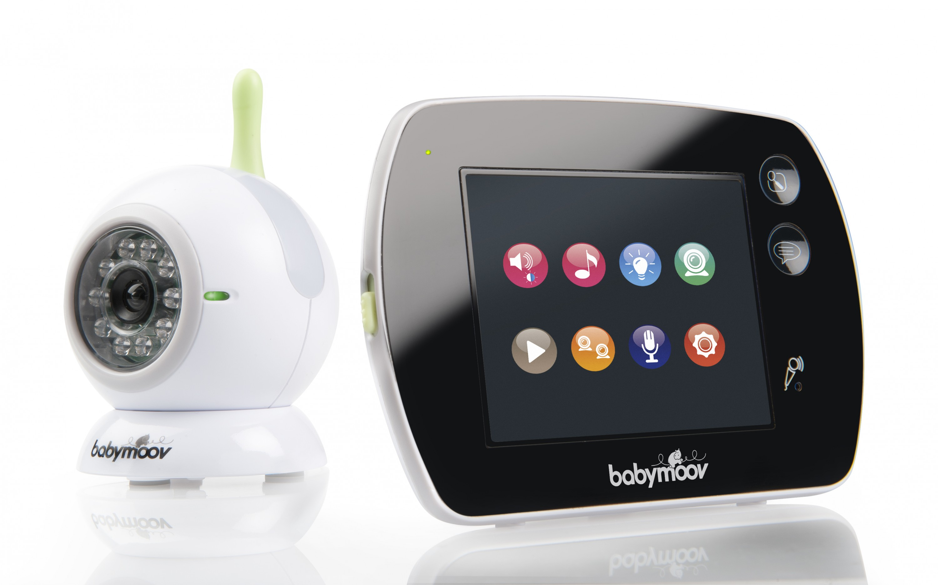 Babymoov Babyphon Touch Screen