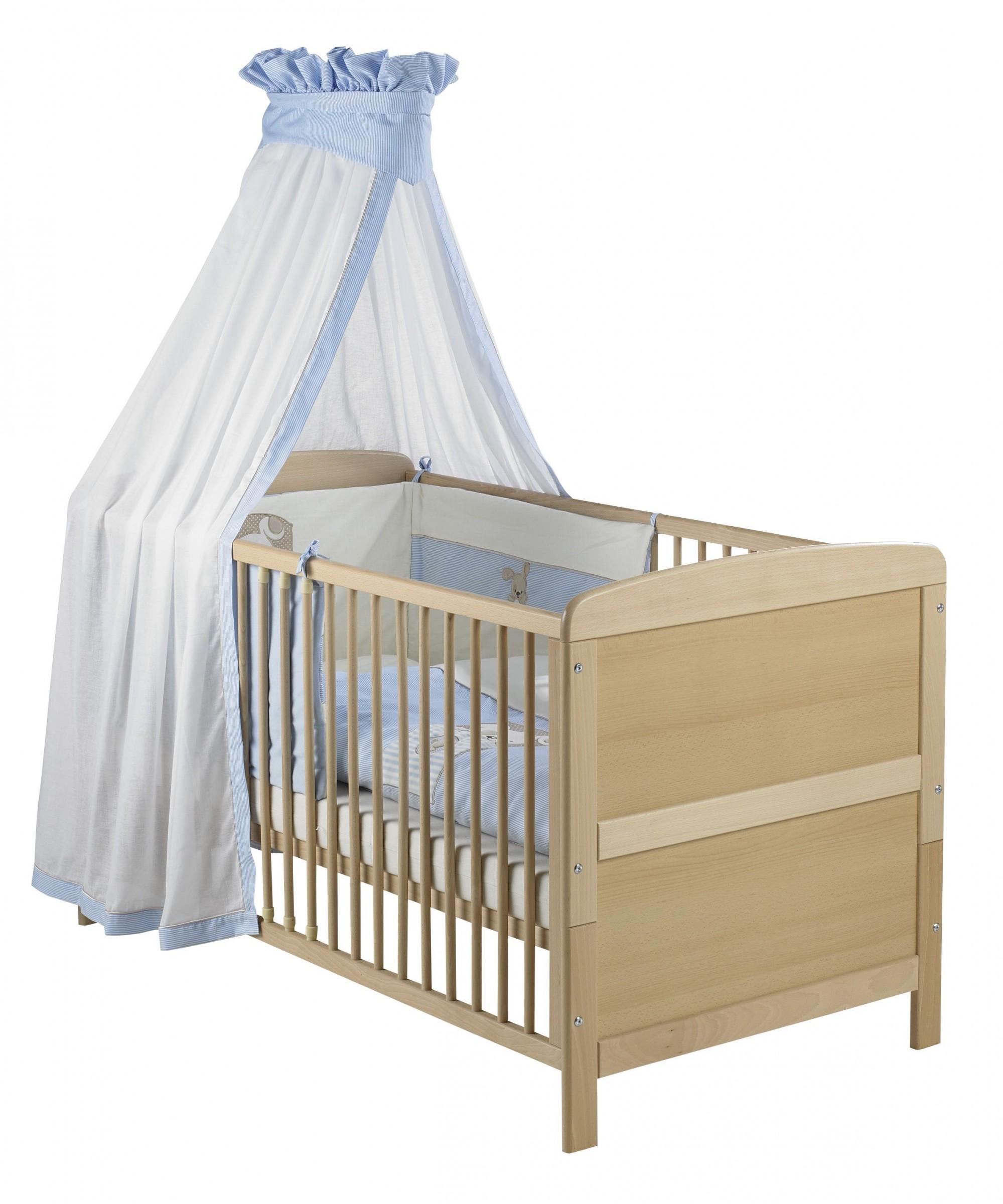 Geuther Kinderbett Pascal
