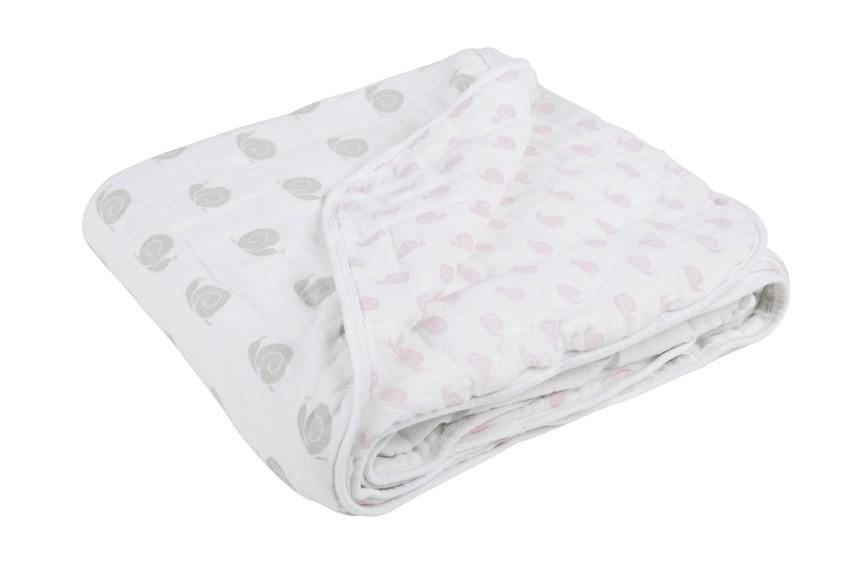 Lässig Krabbel- & Spieldecke (Cozy Blanket)