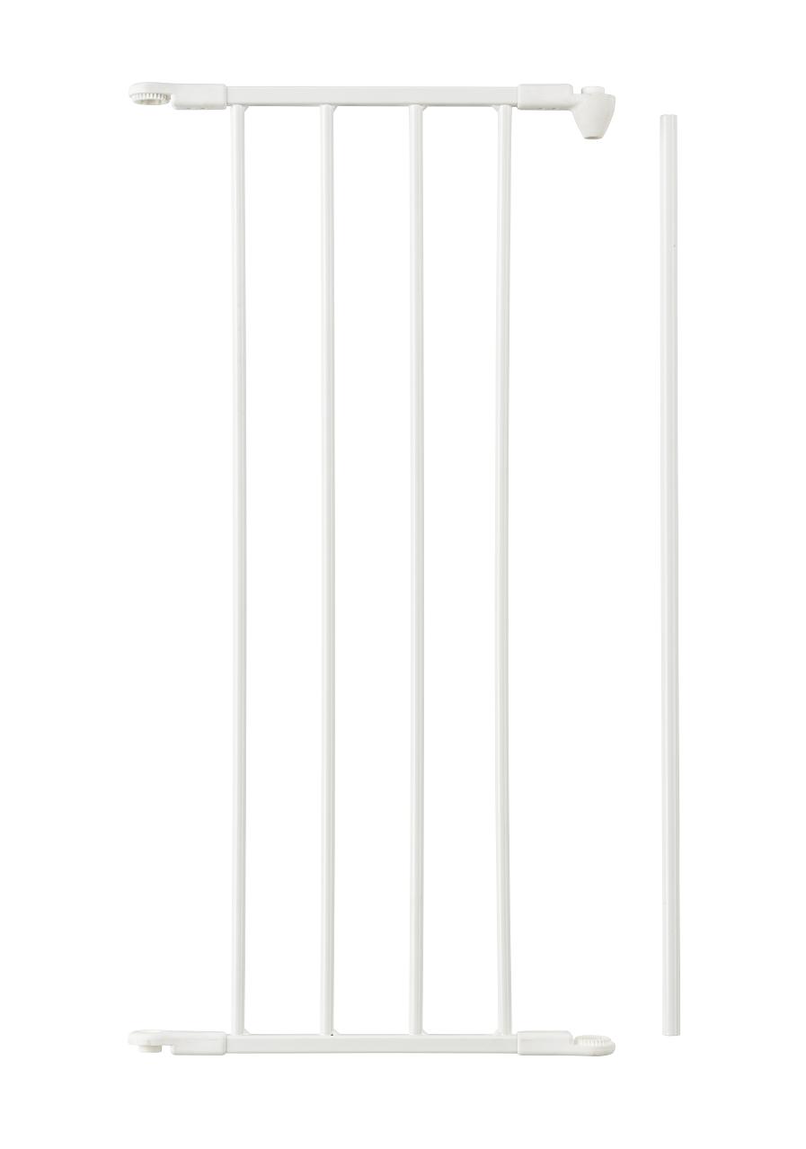 BabyDan Verlängerung für Flex M/L/XL/Park a Kid weiß 33 cm