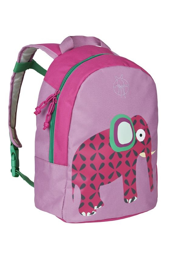 Lässig 4Kids Wildlife Mini Backpack