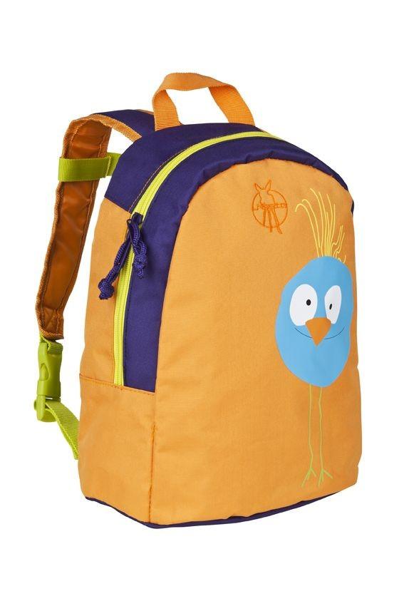 Lässig 4Kids Wildlife Mini Backpack