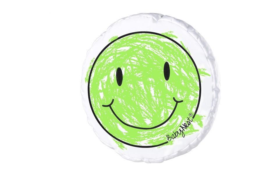 Odenwälder Schmusekissen Smiley