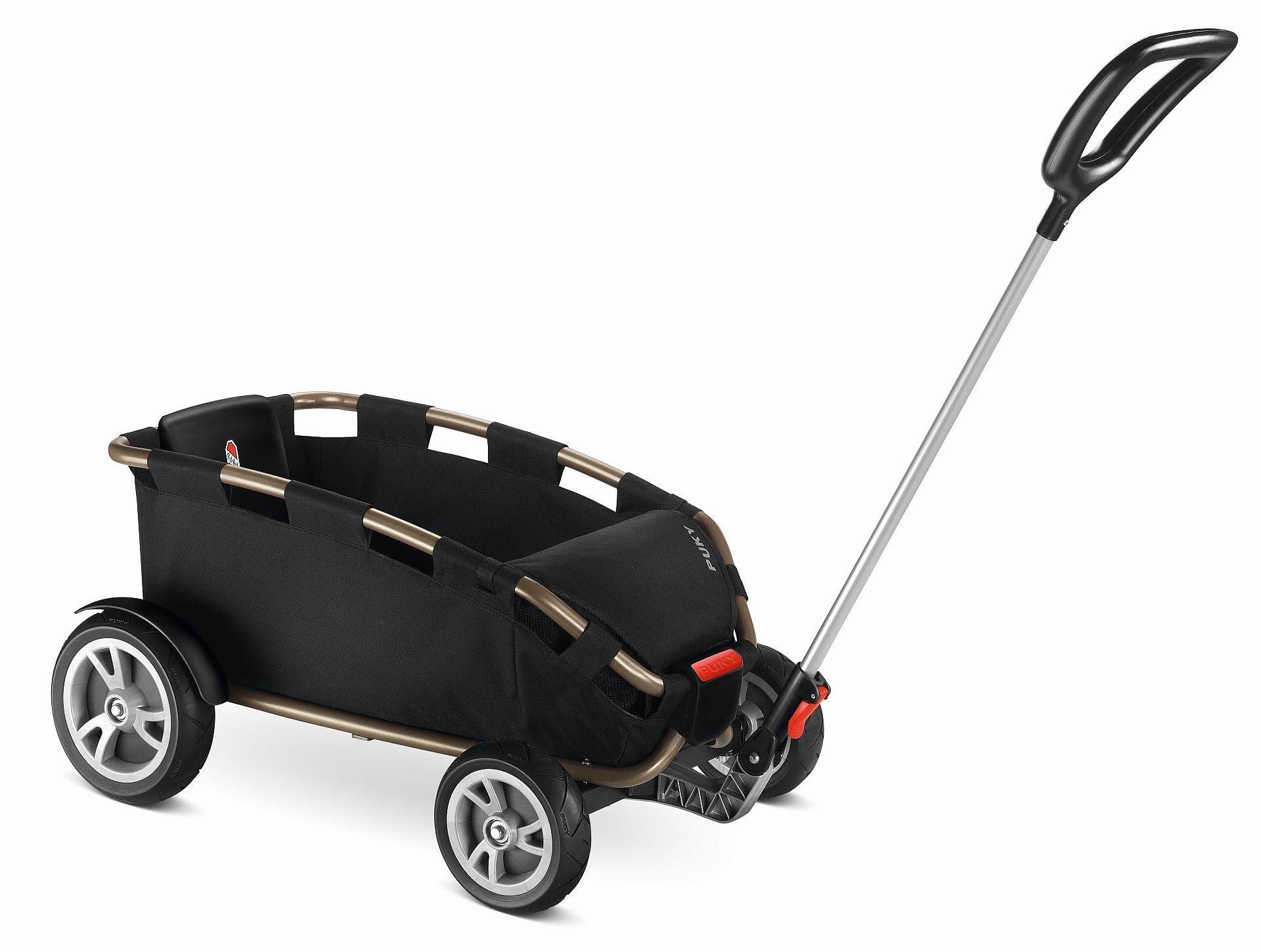 Puky Racer H 25 Ceety bronze/schwarz