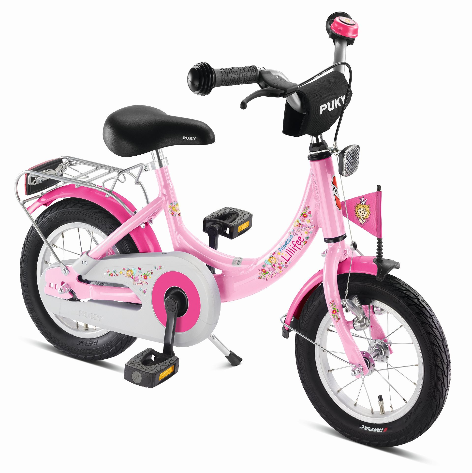 Puky Fahrrad ZL 12 Alu Lillifee